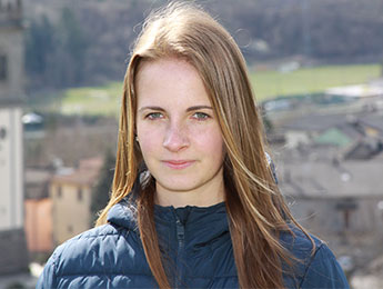 Clara Bonaldi