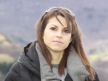 Elena Cabonargi